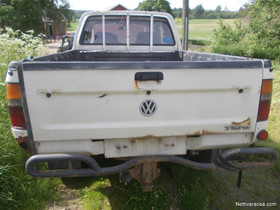 VW Taro, Autovaraosat, Auton varaosat ja tarvikkeet, Jämijärvi, Tori.fi