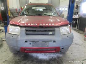 Land Rover Freelander 1,8i 16V 4x4, Autovaraosat, Auton varaosat ja tarvikkeet, Jämijärvi, Tori.fi