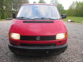 Volkswagen Transporter 2,4 lyhyt -97, Autovaraosat, Auton varaosat ja tarvikkeet, Jämijärvi, Tori.fi