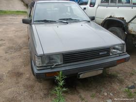 Nissan Cherry 1,5 GL HB 3D, Autovaraosat, Auton varaosat ja tarvikkeet, Jämijärvi, Tori.fi