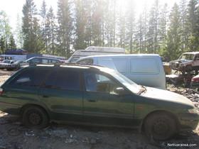 Mazda 626 1,8 -98, Autovaraosat, Auton varaosat ja tarvikkeet, Jämijärvi, Tori.fi