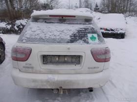 Suzuki Baleno 1,6 4x4, Autovaraosat, Auton varaosat ja tarvikkeet, Jämijärvi, Tori.fi