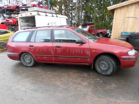 Nissan Primera 2,0TD STW -98, Autovaraosat, Auton varaosat ja tarvikkeet, Jämijärvi, Tori.fi