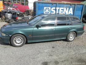 BMW E 39 525 TDS farmari -98, Autovaraosat, Auton varaosat ja tarvikkeet, Jämijärvi, Tori.fi