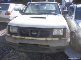 Nissan King Cab 2,5TD D22, Autovaraosat, Auton varaosat ja tarvikkeet, Jämijärvi, Tori.fi