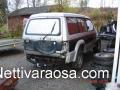 Mitsubishi Pajero 2,8TDIC AUT pitkä -96, Autovaraosat, Auton varaosat ja tarvikkeet, Jämijärvi, Tori.fi