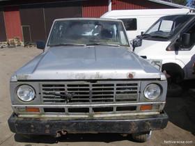 Nissan Datsun Patrol pitkä 3,3D, Autovaraosat, Auton varaosat ja tarvikkeet, Jämijärvi, Tori.fi
