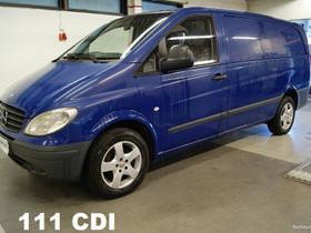 Mercedes-Benz Vito, Autot, Tornio, Tori.fi