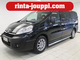 Toyota Proace, Autot, Ylivieska, Tori.fi
