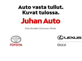 Toyota COROLLA VERSO, Autot, Kuusamo, Tori.fi