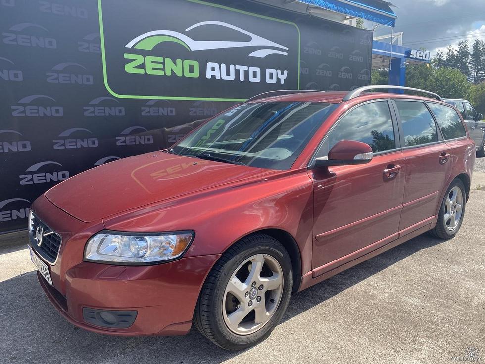 Zeno Auto