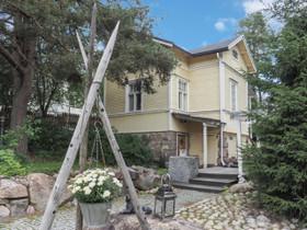 Kajaani Keskusta Osmonkatu 4b 1h, tupakeittiö, kph, Tontit, Kajaani, Tori.fi
