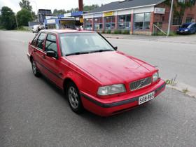 Volvo 440- 2.0i 5d Automatic, Autot, Lahti, Tori.fi