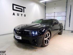 Chevrolet Camaro, Autot, Tuusula, Tori.fi
