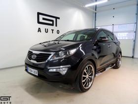 KIA Sportage, Autot, Tuusula, Tori.fi
