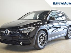 Mercedes-Benz GLA, Autot, Kokkola, Tori.fi