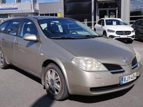 Nissan Primera, Autot, Mikkeli, Tori.fi