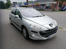 Peugeot 308- SW VTi 120 Millesim 200 II, Autot, Lahti, Tori.fi