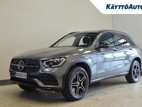 Mercedes-Benz GLC, Autot, Kokkola, Tori.fi