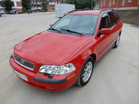 Volvo V40, Autot, Orimattila, Tori.fi