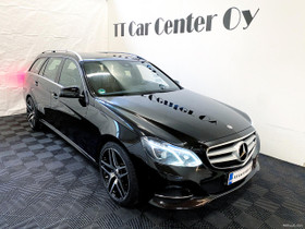 Mercedes-Benz E, Autot, Lahti, Tori.fi