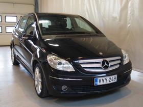 Mercedes-Benz B, Autot, Hattula, Tori.fi