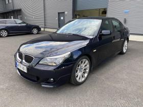 BMW 525d, Autot, Oulu, Tori.fi