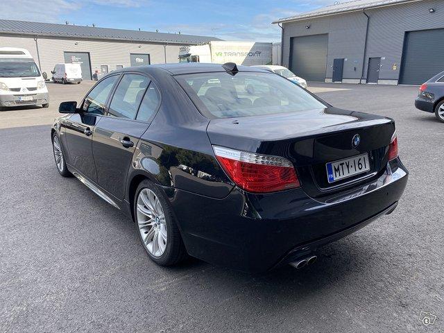 BMW 525d 2