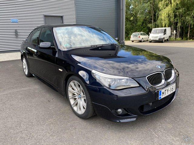 BMW 525d 4