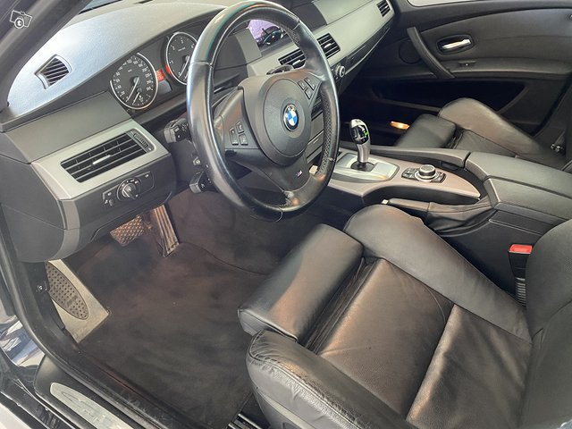 BMW 525d 5