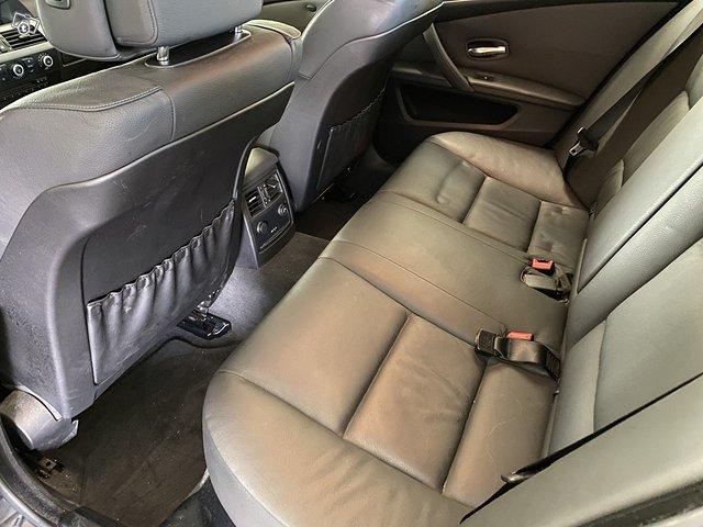 BMW 525d 6
