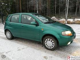 Daewoo Kalos, Autot, Vantaa, Tori.fi