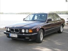 BMW 750, Autot, Vantaa, Tori.fi