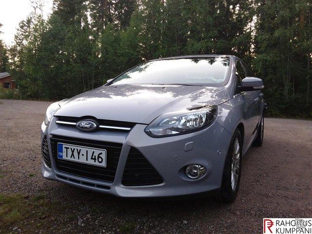 Ford Focus 1