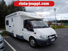 Eura mobil 672sb, Matkailuautot, Matkailuautot ja asuntovaunut, Rovaniemi, Tori.fi