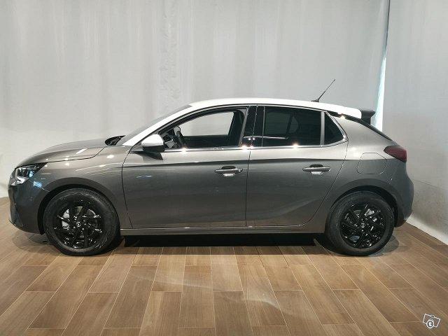 Opel CORSA 2
