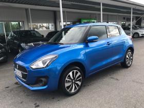 Suzuki SWIFT, Autot, Savonlinna, Tori.fi