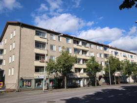 Kouvola Keskusta Salpausselänkatu 32 1h, alkovi, k, Myytävät asunnot, Asunnot, Kouvola, Tori.fi