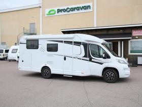 Knaus Sky Ti 650 MEG Silver Selection, Matkailuautot, Matkailuautot ja asuntovaunut, Ylivieska, Tori.fi