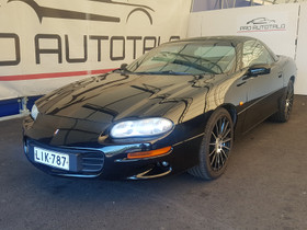 Chevrolet Camaro, Autot, Turku, Tori.fi