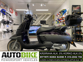 Peugeot Django, Mopot, Moto, Tuusula, Tori.fi