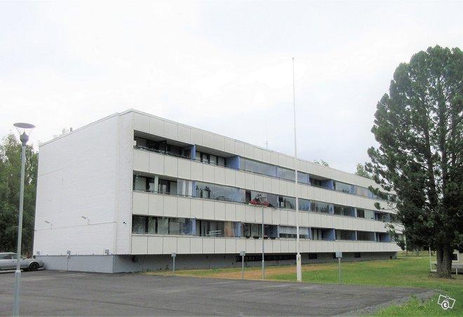 Seinäjoki Nurmo Puistokuja 2 4 h, k, kph, (s)
