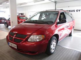 Dodge Grand Caravan, Autot, Keminmaa, Tori.fi