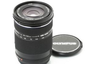 Käytetty Olympus M.Zuiko 40-150mm f/4-5.6 R ED, Objektiivit, Kamerat ja valokuvaus, Turku, Tori.fi