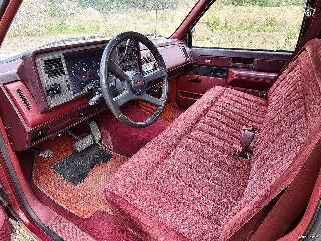 Chevrolet Sportside 10