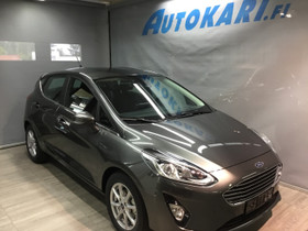 Ford Fiesta, Autot, Pieksämäki, Tori.fi