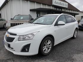Chevrolet Cruze, Autot, Seinäjoki, Tori.fi
