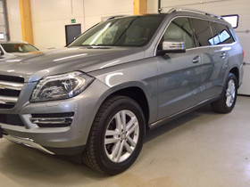 Mercedes-Benz GL, Autot, Kangasala, Tori.fi