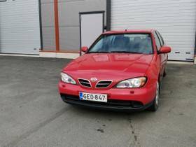 Nissan Primera, Autot, Pirkkala, Tori.fi
