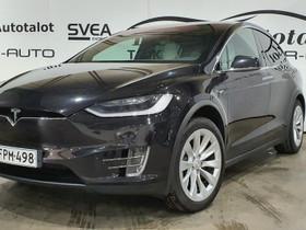 Tesla Model X, Autot, Kangasala, Tori.fi